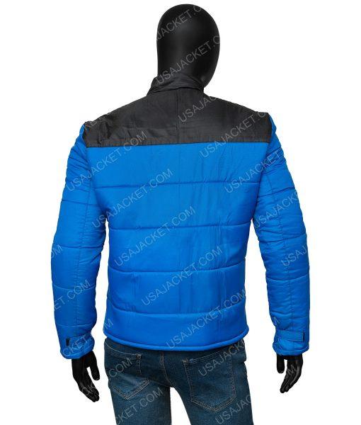Top boy S03 Blue Jacket