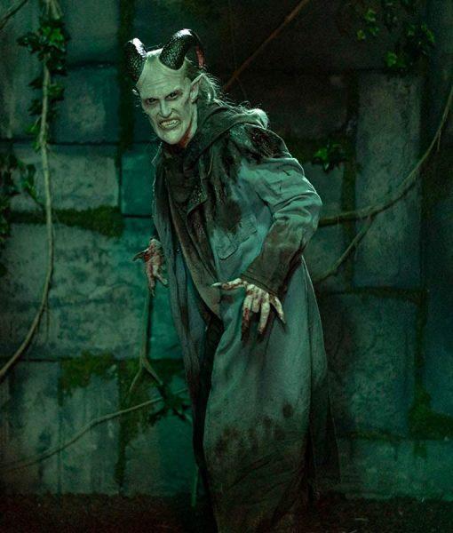 Van Helsing Dracula Long Coat