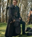 Jamie fraser outlander s05 coat
