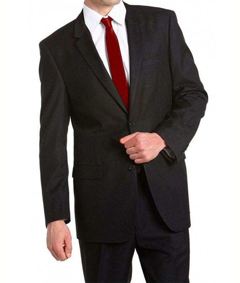 Hitman 2 Silent Assassin Agent 47 Black Suit