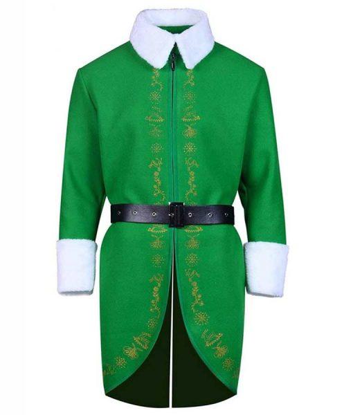 Buddy The Elf Jacket