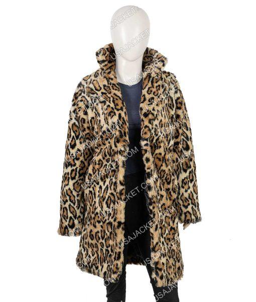 Last Christmas Kate Coat