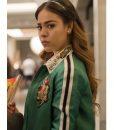 Danna Paola Varsity Jacket