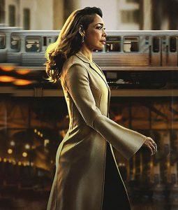 Jessica Pearson Coat
