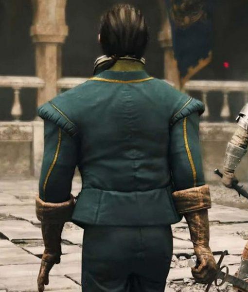 Greedfall Sir De Sardet Cotton Jacket