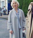 Helen Mirren The Good Liar Betty McLeish Trench Coat