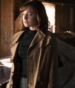 Juliana Crain Coat
