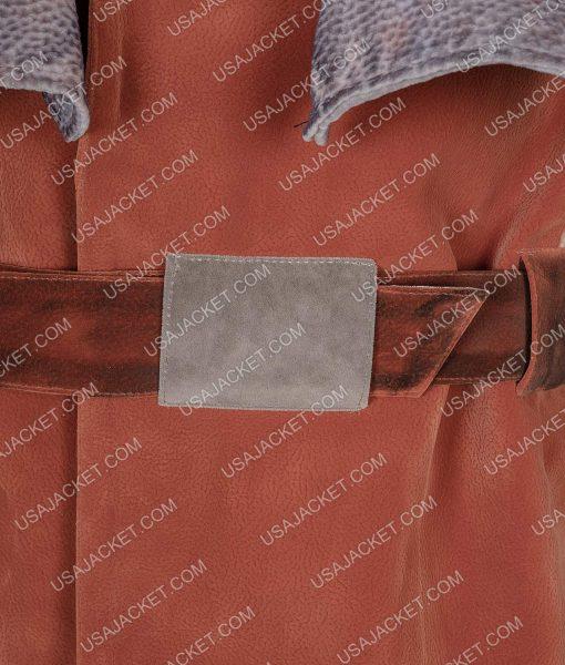 Kuiil The Mandalorian Vest