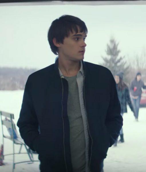 Let It Snow Tobin Jacket