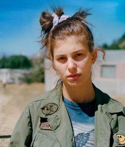 Camila Morrone Jacket