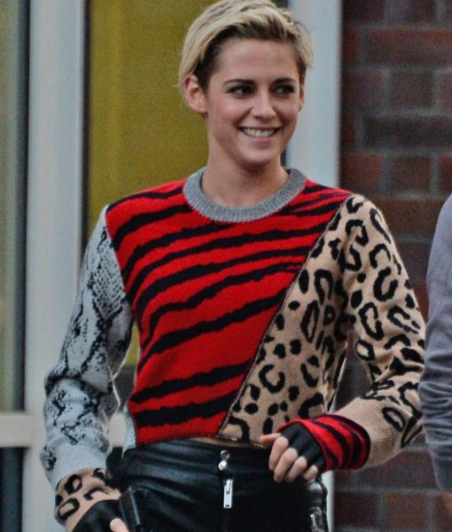 Sabina Wilson Sweater