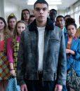 Rahim Leather Jacket