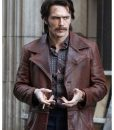The Deuce Leather Jacket