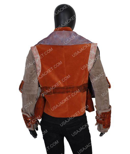 The Mandalorian Kuiil Vest