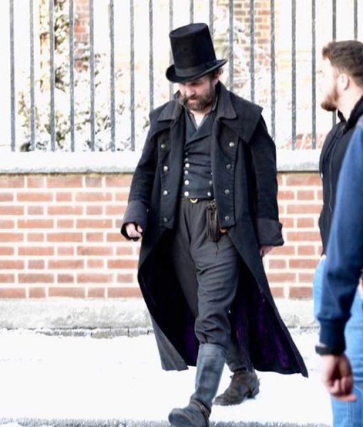 Tom Hardy Coat