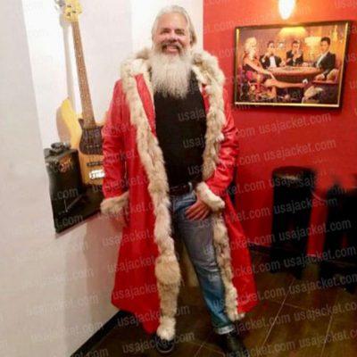 Santa Costume 2