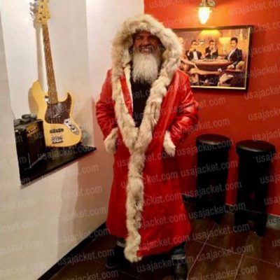 Santa Costume 1