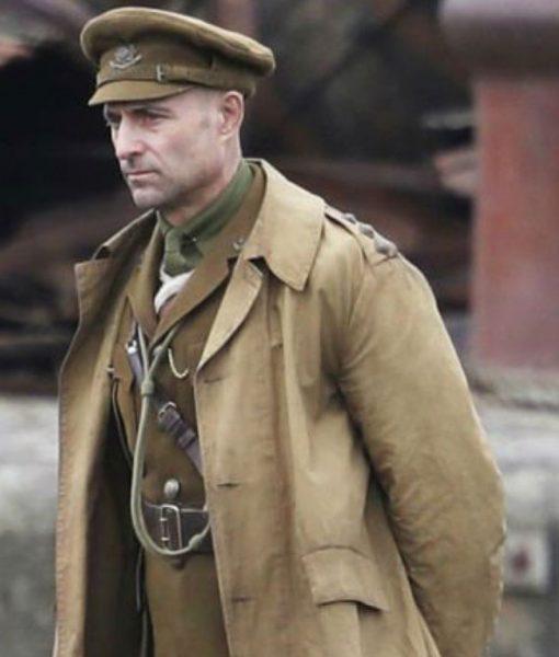 1917 MOVIE COAT