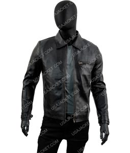 Vanity Fair Daniel Craig Slimfit Jacket