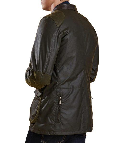 Daniel Craig Skyfall Field Jacket