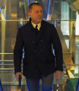James Bond Skyfall Coat
