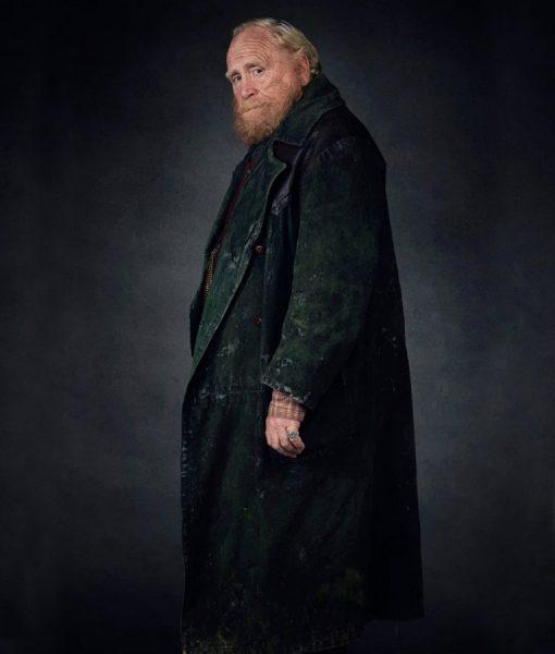 Farder Coram long Coat