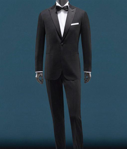James Bond Casino Royale Tuxedo Suit