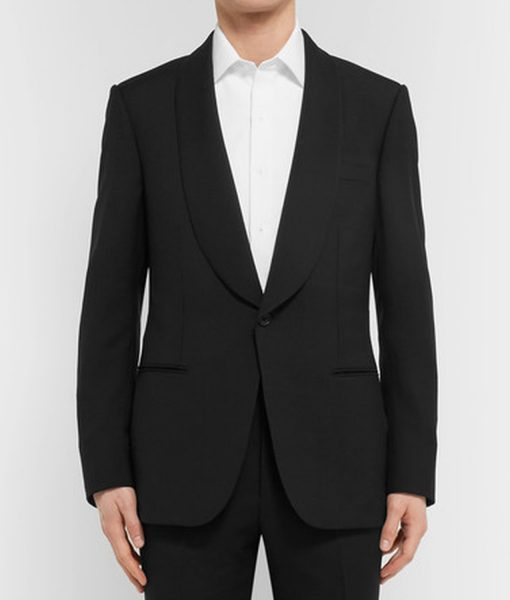 James Bond Quantum of Solace Dinner Tuxedo Jacket