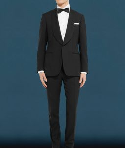 Daniel Craig James Bond Quantum Of Solace Tuxedo Suit