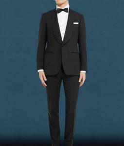 Daniel Craig James Bond Quantum Of Solace Tuxedo Suit