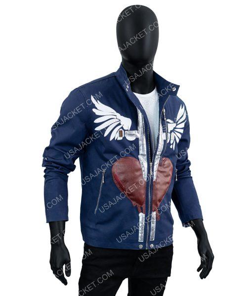 Jon Bon Jovi Concert 2019 Blue Jacket
