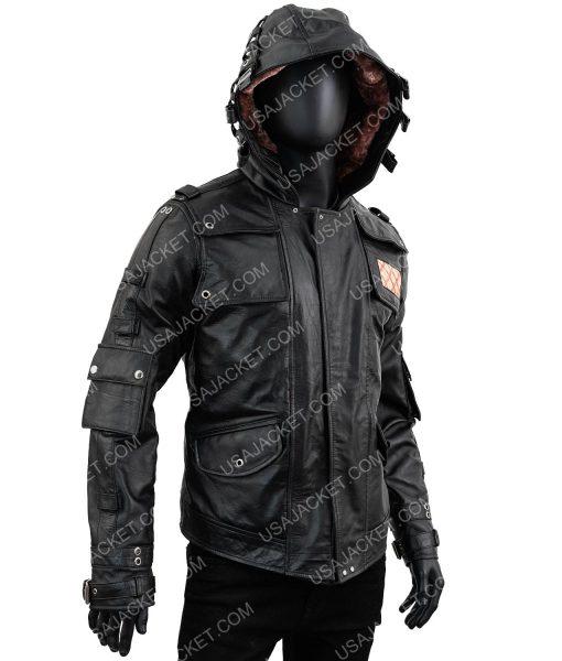 Video game PUBG Jacket