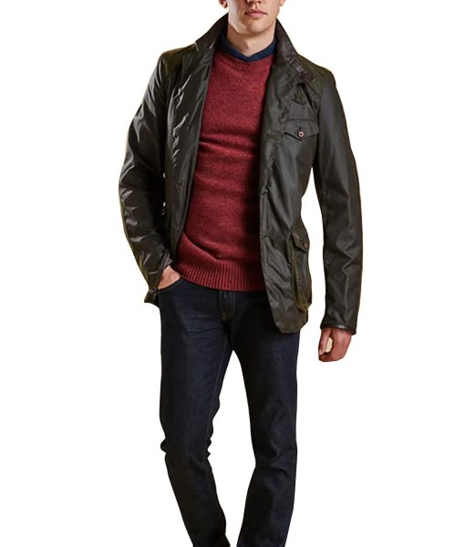Skyfall James Bond Beacon Sports Jacket