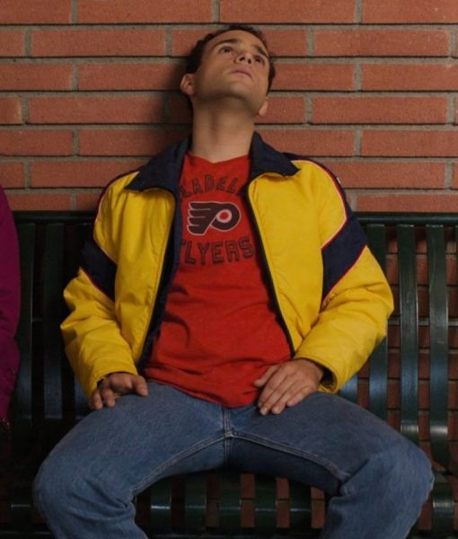 The Goldbergs Season 07 Episode 08 Troy Gentile Jacket