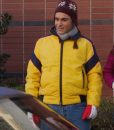 The Goldbergs Season 07 Episode 08 Barry Goldberg Jacket