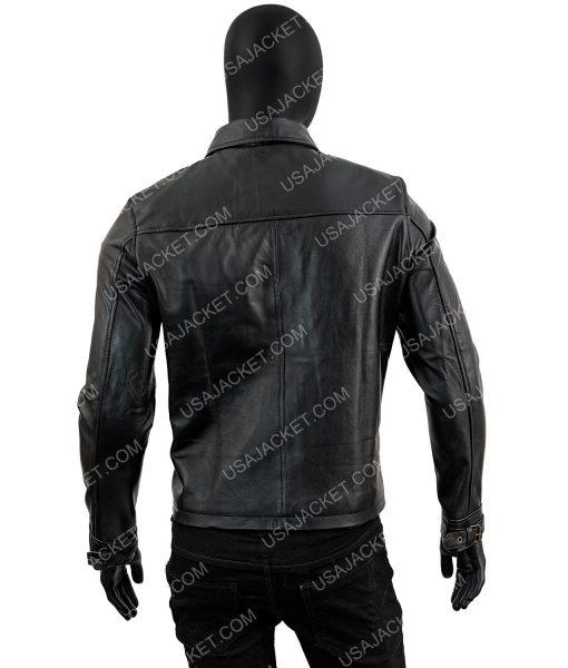 Vanity Fair Daniel Craig Black Jacket