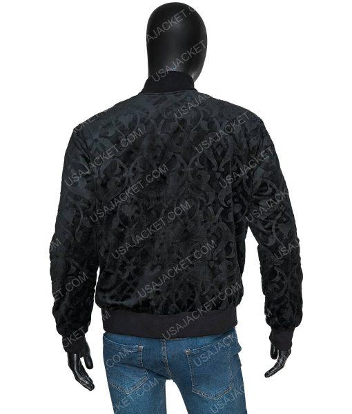 Uncut Gems Jacket