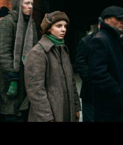 Beanpole Masha Vasilisa Perelygina Trench Coat
