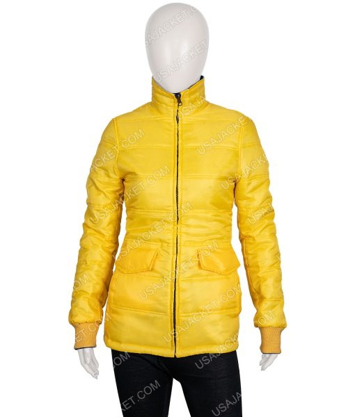 Billie Eilish Jacket