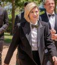 odie Whittaker Doctor Who Season 12 Coat