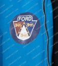 Ford v Ferrari Carroll Shelby Jacket