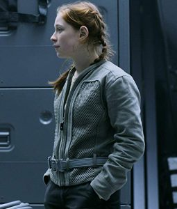 Lost In Space Penny Robinson Cotton Jacket