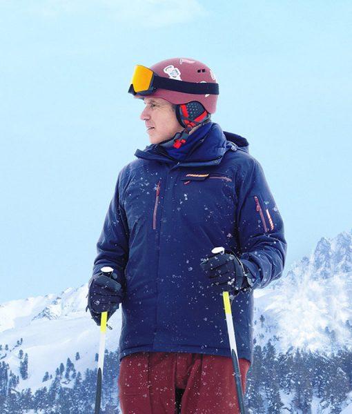 Pete Downhill 2020 Jacket