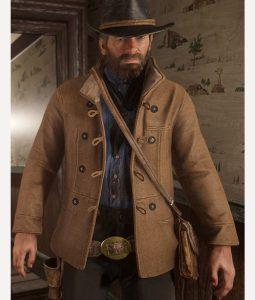 RDR2 Scout Jacket