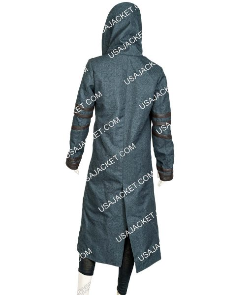 Dahj Coat