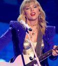 Taylor Swift Miss Americana Sequins Blazer