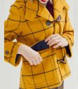 Taylor Swift Paddington Loves Duffle Coat
