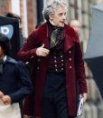 Mr. Micawber Peter Capaldi Coat