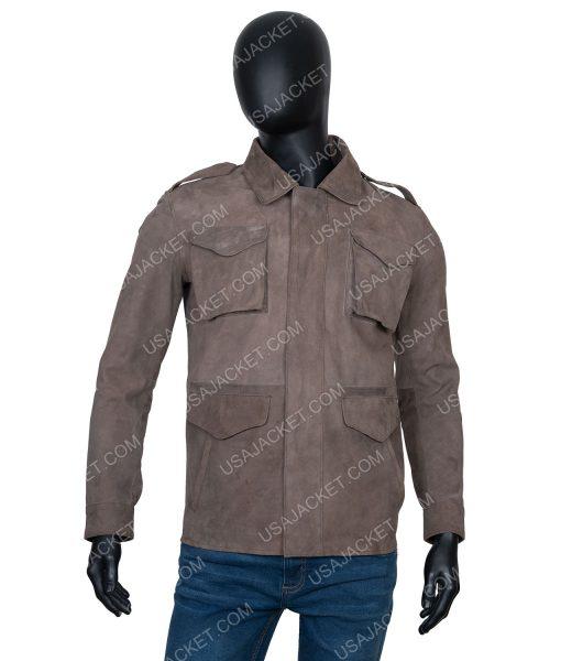Richard ArmitageThe Stranger Jacket