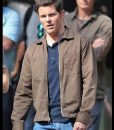 Sonic the Hedgehog James Marsden Jacket
